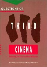 Questions of Third Cinema (1990, Paperback)