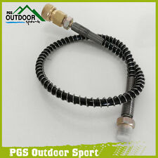 High Pressure Hose 64Mpa/9000PSI 8mm Quick Connector for PCP/Auto Hand Pump