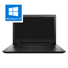 "Hyper Lenovo 15,6"" Intel N3710 HD, 500 GB HDD, Windows 10 Pro, 4 GB RAM LAPTOP"