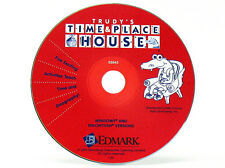 Trudy's Time & Place House - Windows 8 / 7 / Vista / XP / 95/98 Computer PC Game