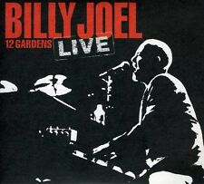 12 Garden Nights (Live Album) - Billy Joel (2006, CD NIEUW)