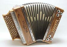 Steirische Harmonika BELTUNA Alpstar IV D Exklusiv, G-C-F-B, Michlbauer Ausst.