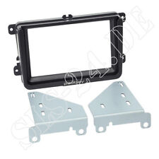 Padbay IPAD MINI SUPPORTO 2-din Pannello Radio VW Golf V CC EOS SEAT SKODA MASCHERINA