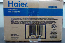 Haier HI6LMK Automatic Ice Maker Kit HT21TS80SP h16lmk freezer refrigerator