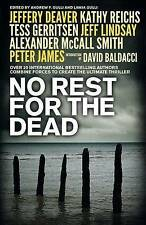 No Rest for the Dead, By et al., Reichs, Kathy, McCall Smith, Alexander, Baldacc