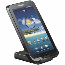 Samsung Galaxy Tab Multimedia Desk Dock W/Output For speakers and HDMI For HDTV