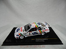 ny283, IXO Ford Sierra RS Cosworth Nr.9 Rallye Zypern 1990 BOX 1:43 NEU/NEW