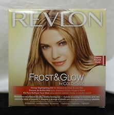 Revlon Frost & Glow Honey Highlighting Kit by Colorsilk