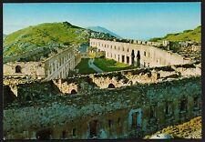 AD0912 Cuneo - Provincia - Limone Piemonte - Forte di Tenda