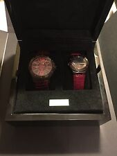 SWATCH HAUTE COUTURE COLLECTION YZS08 - LIMITED EDITION