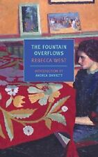 The Fountain Overflows (New York Review Books Classics) West, Rebecca Paperback