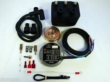 ULTIMA® Single Fire Programmable Ignition Kit - for  Big Dog & Titan Motorcycles