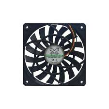 New Scythe Slip Stream Slim SY1212SL12L 120mm Case Fan