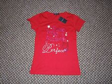 Hang Ten Red T-Shirt Size M New with Tags