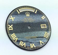 Extremely RARE Original Rolex Presidential Day Date FERRITE Dial 18248 18238