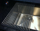 Over sink roll up Dish  Dry Rack , Counter , strainer ,  stainless steel