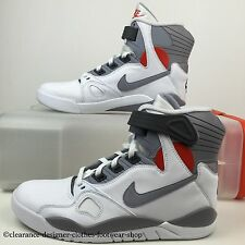 NIKE AIR PRESSURE TRAINERS SNEAKERS NEW MENS RARE RETRO of 1989 RELEASE UK 10