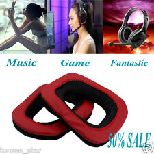 Hot SALE!!!Logitech Headsets Earpads For G230 G430 G930 G35 F450 Gaming Kopfhöre