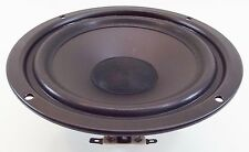 "Boston Acoustics A40 series 2 Only 6.5"" Copy Woofer *** New Speaker *** MW-5065"