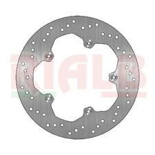 Rear Brake Disc NG 1200 Ø 240x126x6,8 - 6591200 PEUGEOT GEOPOLIS RS 400 - 2007