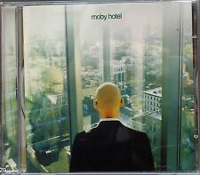 "Moby - Hotel (CD 2005) Features ""Lift Me Up"""