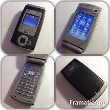 CELLULARE NOKIA N71 FOTOCAMERA  3G UMTS UNLOCKED SIM FREE DEBLOQUE