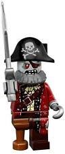 LEGO Minifigures Series 14 - Zombie Pirate (New)