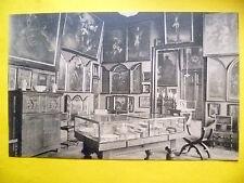 Postcard- Belgium, Bruges, Ter Potterie Museum Museum Zaal