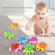 Cute Wind-up Clockwork Tortoise Animal Toys Gift for Kids Children Baby Game