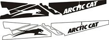 ARCTIC CAT TUNNEL GRAPHICS WRAP SNO PRO PRO CLIMB CROSS M 800 1100 TURBO DECAL 3