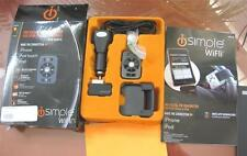 iSimple IS713 Pro Digital FM Transmitter for iPhone iPod Touch w/ Remote