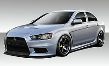 08-15 Mitsubishi Lancer EVO X V3 Duraflex 6 Pcs Full Body Kit!!! 109443