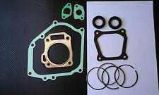Honda GX160/GX200, Clone , Rebuild kit #2, Generator, Water pump, wacker