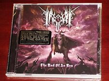 Inferi: The End Of An Era CD ECD 2009 Tribunal Records TRB099 NEW