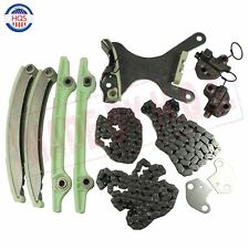 Timing Chain Kit w/o gears Fits For 99-08 Jeep Commander Dodge Durango Ram 4.7L