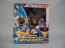 Takara Galaxy Force GC-18 Cybertron Liveconvoy Transformers