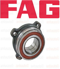 Rear Wheel Bearing FAG 33411095652 For: Bmw E39 E60 E61 525 530 540 545 97-03