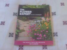 The Flower Expert Dr DG Hessayon