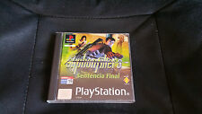 Syphon Filter 3 PS1-PSX