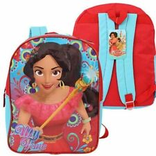"New Disney Elena Avalor Backpack - 15""H"