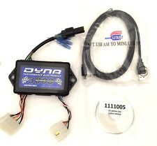 Dynatek Dyna 3000 CDI ECU Ignition Yamaha V Max 1200 Vmax 1985-1989 D3K7-7