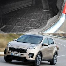 Rear Car Boot Cargo Trunk Mat Tray Floor Mat New for KIA Sportage 2016 2017-Up