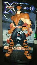 Marvel X-Men Evolution Wolverine Maquette by Hard Hero USED JC