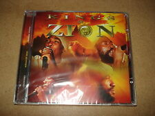 Kings of zion/CD/2002/OVP, sealed/le reggae/Anthony B, Capleton sizzla BB