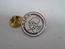 a1 AJAX FC club spilla football calcio voetbal pins broches olanda nederlands