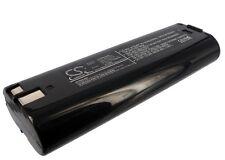 Reino Unido Batería Para Ryobi bd1020 bd1020cd abs10 abse10 7.2 v Rohs