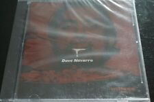DAVE NAVARRO RED HOT CHILLI PEPPERS TRUST NO ONE INTERVIEW 2001 SEALED CAPITOL