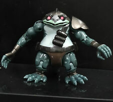 "Bandai Thundercats LIZARD CANNON  Figure loose 4"" #kj98"