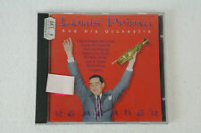 Louis Prima and his Orchestra - Remember, CD (42)