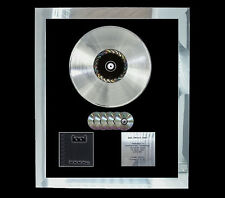 TOOL LATERALUS  MULTI (GOLD) CD PLATINUM DISC FREE POSTAGE!!